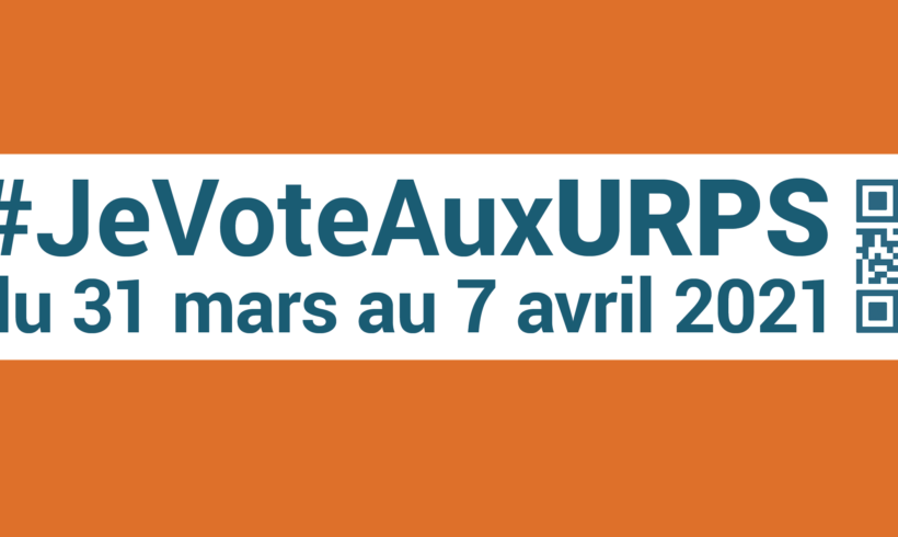 Elections URPS : RESULTATS